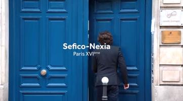 Sefico Nexia Film Corporate