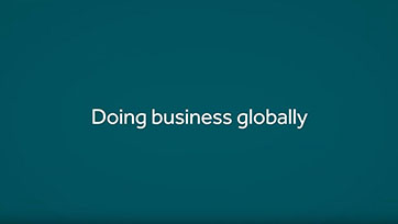 Nexia International Doing Business Globally