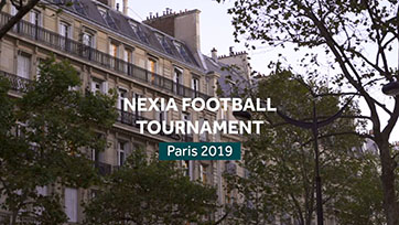 Nexia EMEA Football Tournament 2019